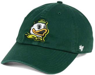 '47 Oregon Ducks Clean Up Cap