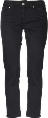 Dondup Denim pants - Item 13350597OV