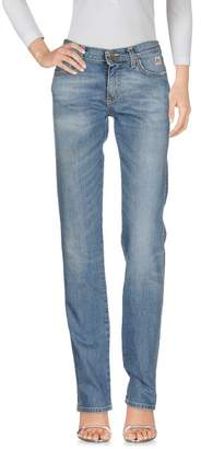 Roy Rogers ROŸ ROGER'S Denim trousers