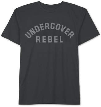 JEM Toddler Boys Undercover Rebel Graphic-Print T-Shirt