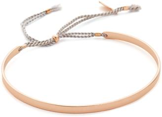 Shashi Sonia Cuff Bracelet $37 thestylecure.com