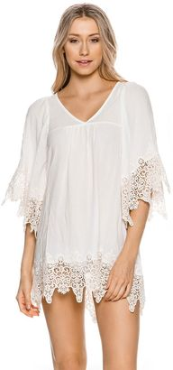 L Space Native Springs Tunic $149 thestylecure.com