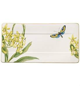Villeroy & Boch Amazonia Serving Plate 35 x 18Cm