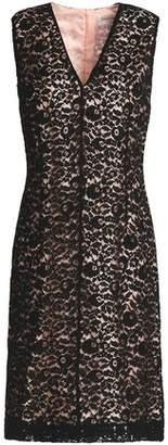 Lanvin Corded Lace Dress