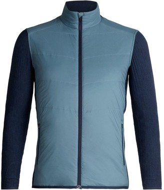 Icebreaker Descender Hybrid Jacket - Men's