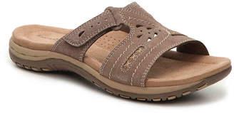 Women's Sizzle Sandal -Taupe $70 thestylecure.com