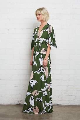 Rachel Pally Long Caftan Dress - Calla Print 294ccf79a