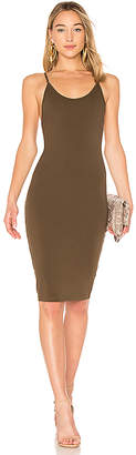 by the way. Kya Midi Dress