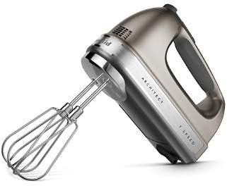 KitchenAid 7-Speed Hand Mixer #KHM7210