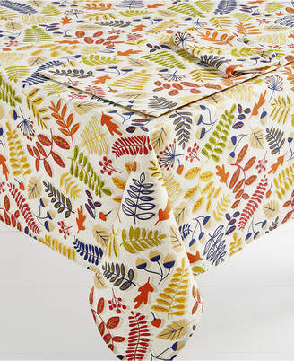 Fiesta Fall Fest Table Linens Collection