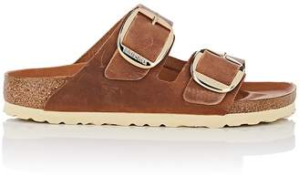 Birkenstock Women's Arizona Big Buckle Leather Sandals