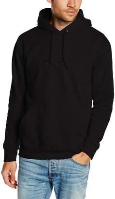 """Fruit of the Loom Mens Premium 70/30 Hooded Sweatshirt / Hoodie (M (Chest 38-40""""))"""