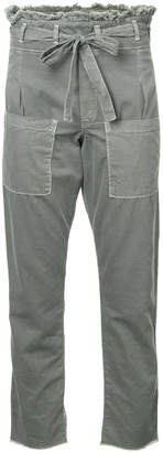 NSF paperbag jeans