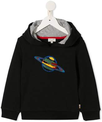 Paul Smith relaxed-fit Explorer hoodie