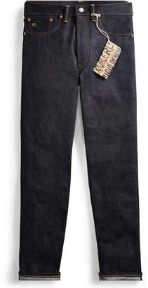 Ralph Lauren Limited-Edition Straight Jean