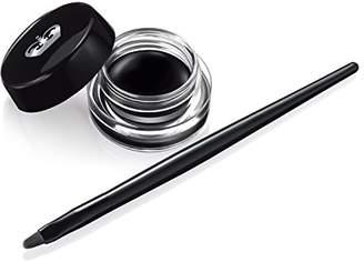 Rimmel Scandaleyes Waterproof Gel Eyeliner, Black, 0.085oz $5.49 thestylecure.com