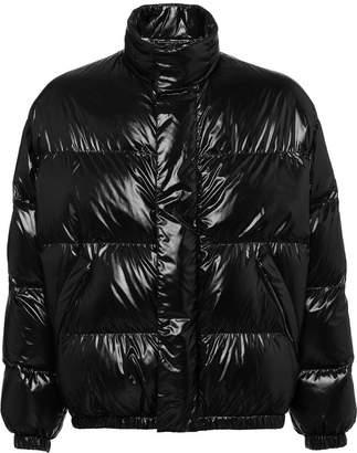 Prada Nylon puffer jacket