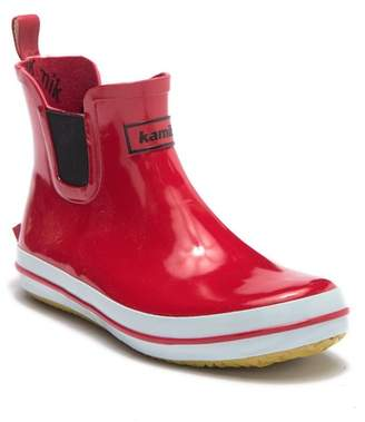 Kamik Sharon Lo Chelsea Rain Boot