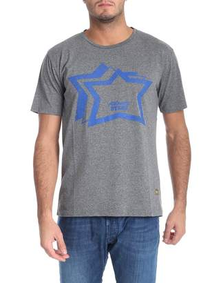Atlantic Stars T-shirt Cotton