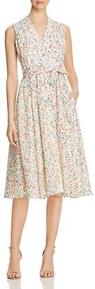 Kate Spade Mini Bloom Burnout Dress