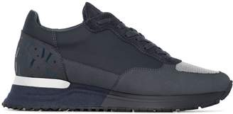 Mallet Footwear Popham low-top sneakers
