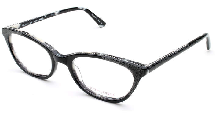 Onyx & Marble Classics Eyeglasses