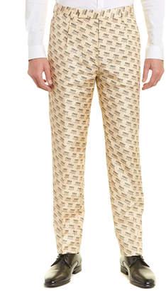 Gucci Silk Pant