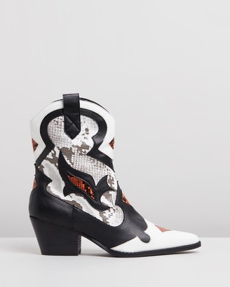 Spurr Kamila Boots