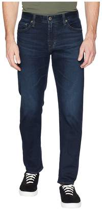 AG Adriano Goldschmied Everett Slim Straight Leg Denim in Shadow Mountain Men's Jeans