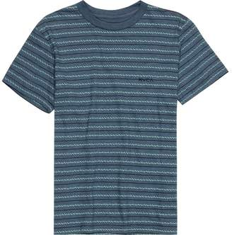 RVCA Chev Stripe T-Shirt - Boys'