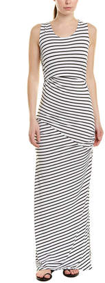 Kaimilan Peek-A-Boo Maxi Dress