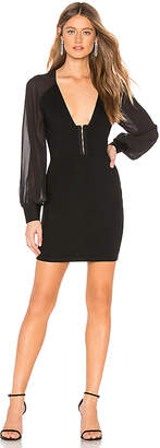 by the way. Cher Blousant Sleeve Dress