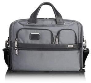 Tumi T-Pass Slim Briefcase