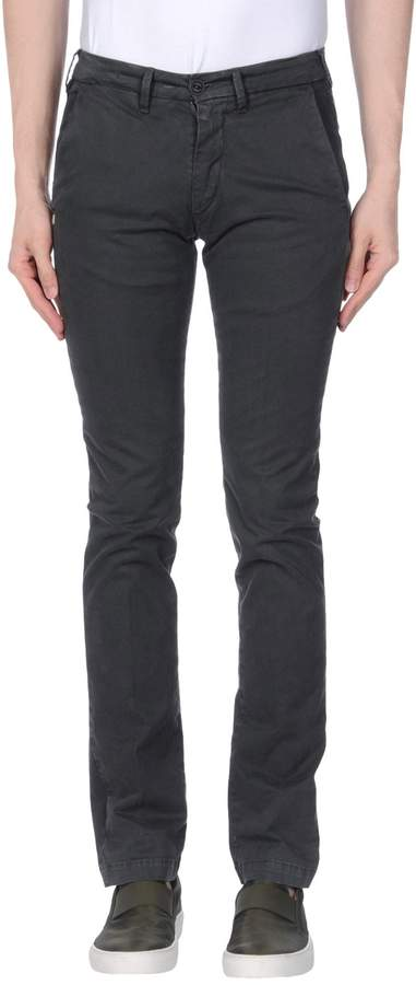 40weft Casual pants - Item 13005728