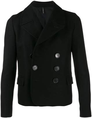 Christian Dior Pre-Owned 2004 double-breasted jacket