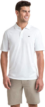 Vineyard Vines Tennis Polo