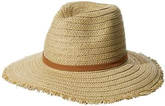 Billabong Junior's Walk Away Straw Hat