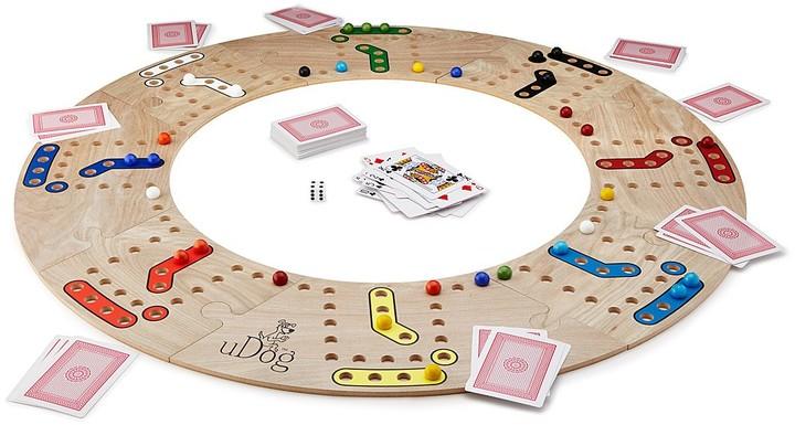 UDog Game