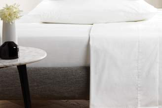 Sheridan 300tc Classic Percale Fitted Sheet