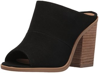 Call It Spring Women's Galerassi Mule $19.65 thestylecure.com
