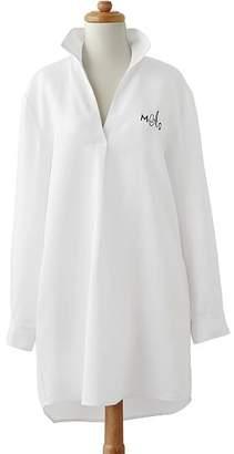 Linen Tunic White