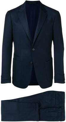 Ermenegildo Zegna tailored two piece suit