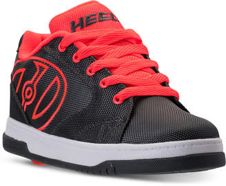 Heelys Boys' Propel 2.0 Casual Skate Sneakers from Finish Line $54.99 thestylecure.com
