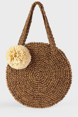 0711 Christian Tulum Beach Bag