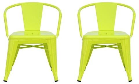 Pillowfort Industrial Kids Activity Chair (Set of 2) 6