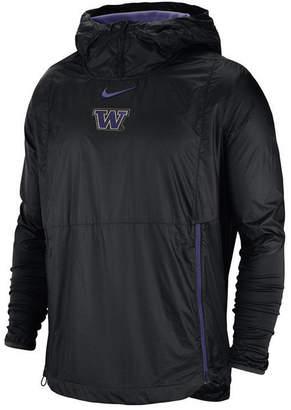 Nike Men's Washington Huskies Fly Rush Jacket