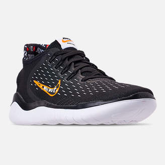 Nike Men's Free RN 2018 JDI Running Shoes