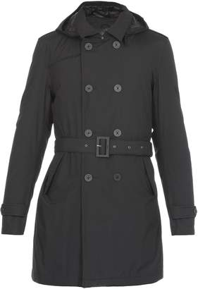 Herno Goose Down Added Coat