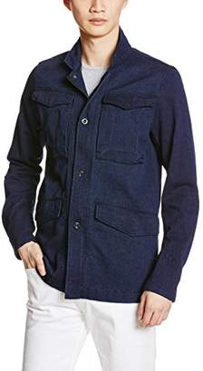 G Star Men's Vodan Worker Blazer