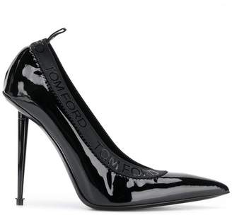 Tom Ford branded pumps